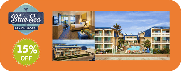 Hotels in San Diego