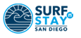 Surf Stay San Diego