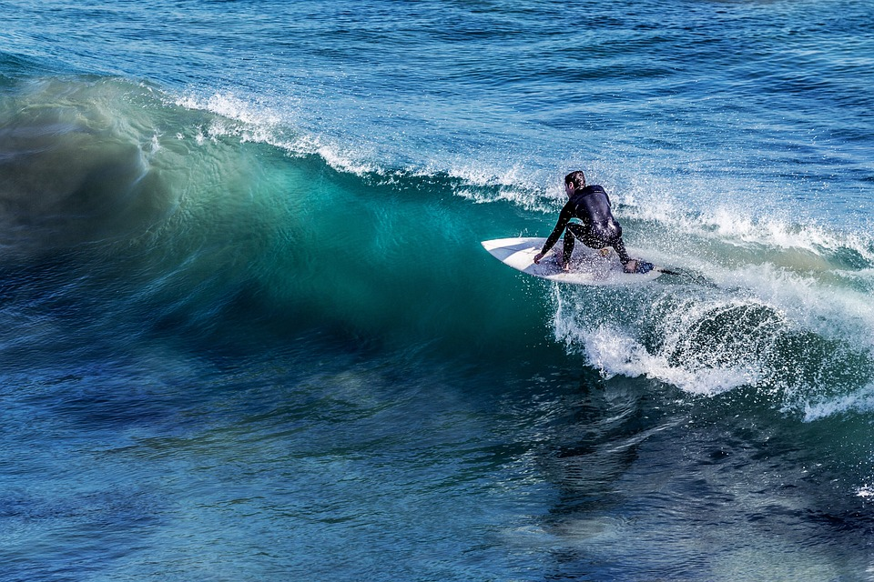 Nine Things to Know Before You Start Surfing