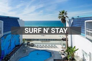 Surf N' Stay
